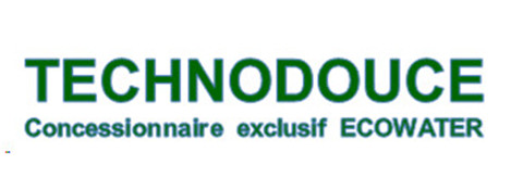 TECHNODOUCE - Concessionnaire exclusif ECOWATER SYSTEMS